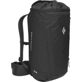Black Diamond Crag 40 Zaino, black